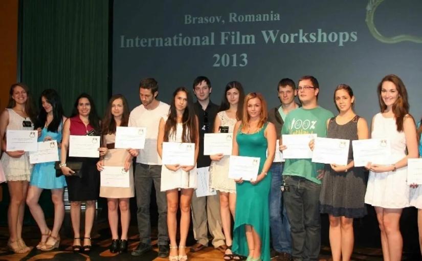 International Film Workshops